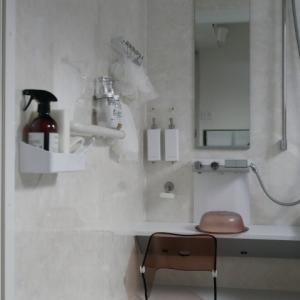 【セリア】お風呂のぶら下げなら…コレ♪スペース確保で使いやすさUP!!