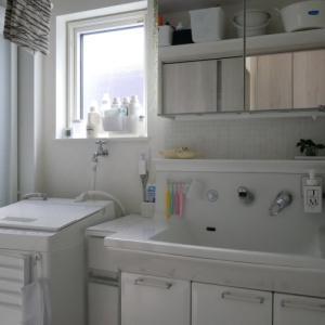 【洗面所】歯ブラシ収納問題…家族ファーストで名もなき家事解消!!今悩む…お風呂のアレ。