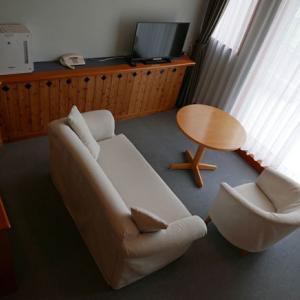 ナチュラルリゾート・ハイジア 客室