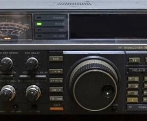 アマ無線機・スプリアス保証