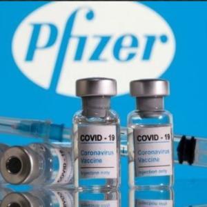 ワクチン2回目接種後 具合が悪かった