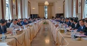 第18回日本カンボジア官民合同会議