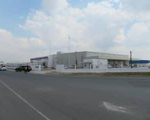 日通 プノンペン経済特区に多機能倉庫を開設