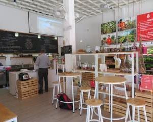 シェムリアップ マダムサチコのSvayChek Organic Farm