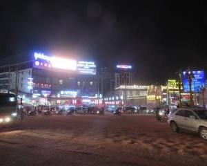 みずほ総合研究所 カンボジアで高まる中国の存在感