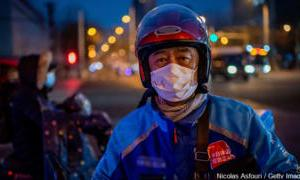 世界銀行 東アジア・大洋州地域 半期経済報告2020年春 新型肺炎で暗雲