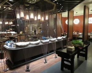 高級中華 ローズウッドホテルのZhan Liang