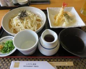 通常営業中です レストラン東京
