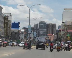 新型コロナ カンボジアの状況 8月3日