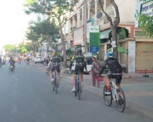 2020年上半期 カンボジアから自転車の輸出好調