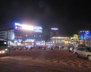 日経新聞 中国に傾くカンボジア