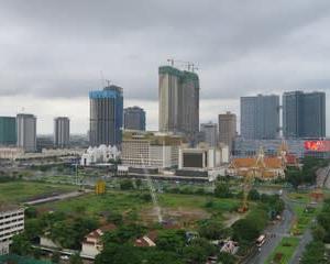 CMIMの改善に向けて ASEAN+3財務大臣・中央銀行総裁会議