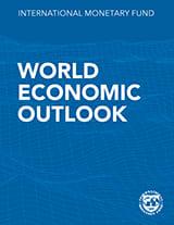 IMF 世界経済見通し2020秋 新型コロナの影響深刻