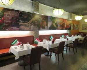老舗のドイツ料理店 イタリアンも Tell Italiano