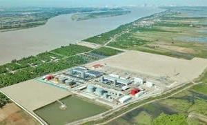 緊急火力発電所完成 電力需給は一息