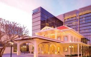 プノンペンのハイアット・リージェンシー・ホテル 開業