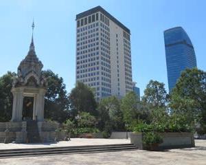JBICアンケート調査2020 投資有望国 カンボジアは23位に