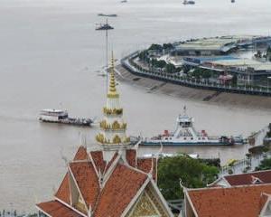 格付け機関ムーディーズ カンボジアの債務分析 リスク低いと結論