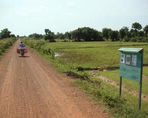 農業農村開発銀行 今年の融資実行目標3億ドル