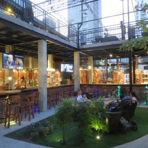 クラフトビールで中華 乾杯酒館 KanPai