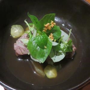 素敵なフレンチクメールレストラン Cuisine Wat Damnak