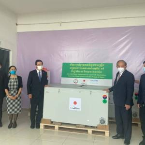 新型コロナ カンボジアの状況 9月27日 プチュンバン行事も禁止