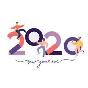 2020年の目標!