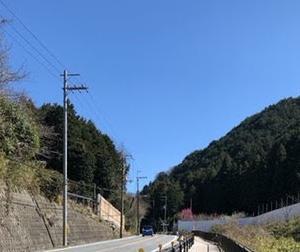 竹内街道 最終回 古市から磐城へ その3(ほんとの最終回)