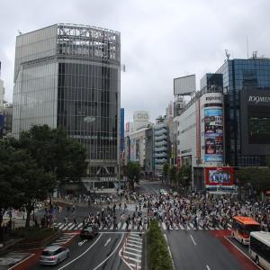 東京オリンピック中止でも中止じゃなくても満員電車なんとかしようよ