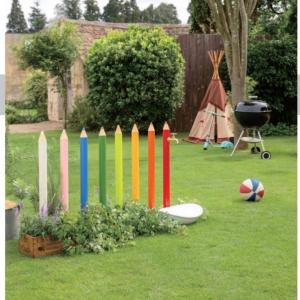 水栓柱でお庭のときめきアップ@庭楽育ささやまBASE