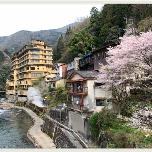 熊本県杖立温泉の日田屋さん、大丈夫ですか?