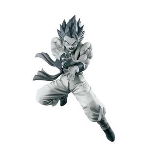 9月5日(土)登場!「ドラゴンボール超 最強融合戦士ゴジータ -超かめはめ波‼-Ⅱ モノクロカラーver.」