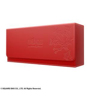 オフィシャルショップ限定!「FINAL FANTASY TRADING CARD GAME TRIPLE DECK BOX」