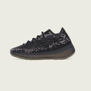 【11月27日(金)10時】「adidas x YEEZY BOOST 380 ONYX RF」