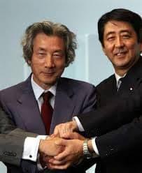 【安倍首相】辞職を否定 小泉元首相の「辞任すべき」発言に