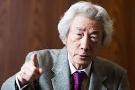 小泉純一郎氏が本誌で退陣勧告「安倍さんは辞めざるを得ない」 国会で質問された安倍首相は語気を強め