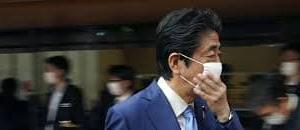 安倍晋三首相の 「人生の出口戦略」 はコロナですべて吹き飛んだ