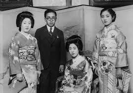 徳川慶喜の最後の孫・井手久美子の人生「お姫様が都営住宅に。明るく生きる、という強さ