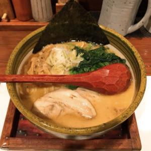 豚骨スープなのに焼き魚の風味?「鯛塩ラーメン」のギャップが凄かった!