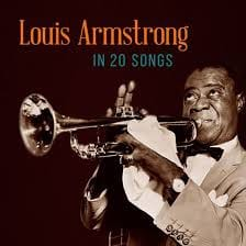 ルイ・アームストロング:Louis Armstrong>伝説のジャズ・ミュージシャン