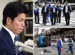 こんなことも>飯塚幸三元院長、起訴内容を否認「車に何らかの異常が発生し、暴走した>無罪主張!