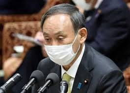 【菅首相】GoToトラベル「感染拡大の主要因とする証拠はない