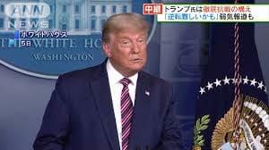 米大統領選 トランプ氏が選挙後初のテレビ出演 「徹底抗戦」打ち出すも「最高裁にはたどり着けないかも」と悲観的見通しも