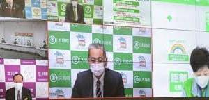 東京都内のワクチン接種、準備難航 区市町長「情報少ない」小池知事に訴え