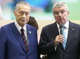 東京五輪へ反旗と不安としらけムード…「強行だ!」は森・バッハ両会長と周辺だけ