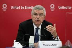 東京五輪〝強行開催〟カネ目当てではない?>もう、金はある> IOC・バッハ会長が本当に欲しいもの