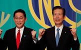 日本を中国従属へと導く自公連立――中国は「公明党は最も親中で日本共産党は反中」と位置付け