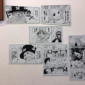 【イベント】「ジャンプキャラクターズストア in 東急ハンズ渋谷店」に行ってきた!!〜パネルまとめ〜