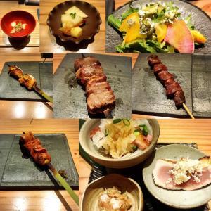 渋谷  とり茶太郎