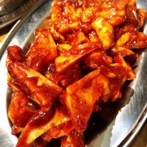 三宮(神戸)  鳥焼肉がんだれ